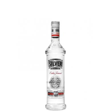 Imperátor Silver Vodka 0,7l 37,5%