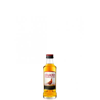 Famous Grouse MINI 0,05l 40%