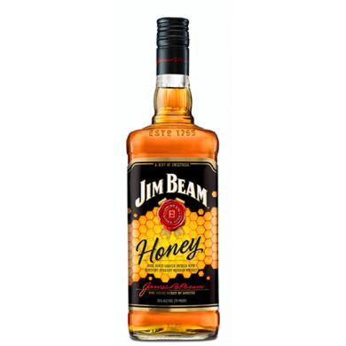 Jim Beam Honey 0,7l 35%