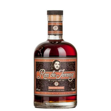 Ron de Jeremy Spiced Hardcore 0,7l 47%