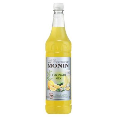 Monin Lemonade Mix 1,0l