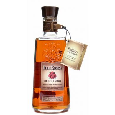Four Roses Single Barrell 0,7l 50%