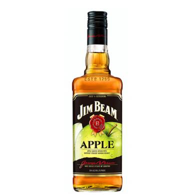 Jim Beam Apple 0,7l 35%