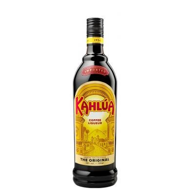 Kahlúa Coffee 0,7l 20%