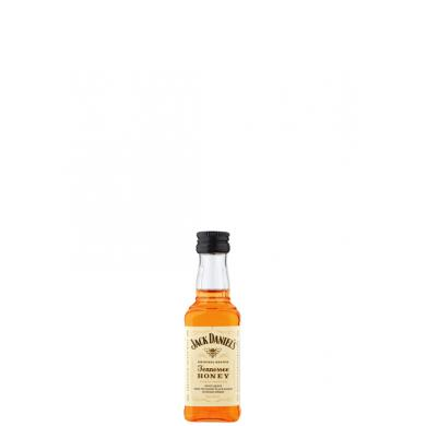 Jack Daniel's Honey MINI 0,05l 35%