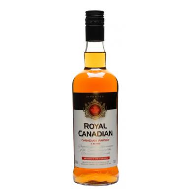 Royal Canadian 0,7l 40%