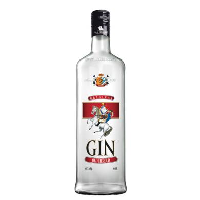 Old Herold Original Gin 0,7l 40%