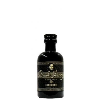 Ron de Jeremy Spiced MINI 0,05l 38%