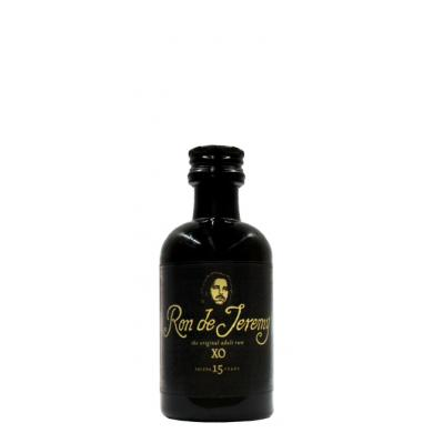 Ron de Jeremy XO 15 Y.O. MINI 0,05l 40%