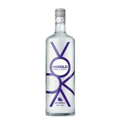 Old Herold Simple Vodka 0,7l 40%