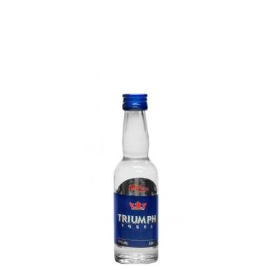 Triumph Vodka MINI 0,04l 40%