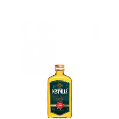 Nestville Blended Whisky MINI 0,05l 40%