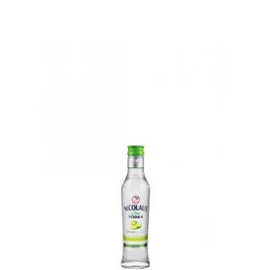 Nicolaus Lime Vodka 0,2l 38%