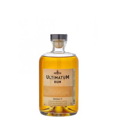 Ultimatum Infinitum 12 Y.O. 0,7l 40%
