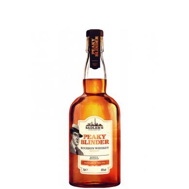 Peaky Blinder Bourbon Whisky 0,7l 40%