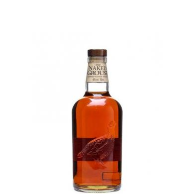 Famous Grouse Naked 0,7l 40%