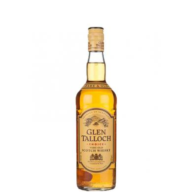 Glen Talloch Choice 1,0l 40%
