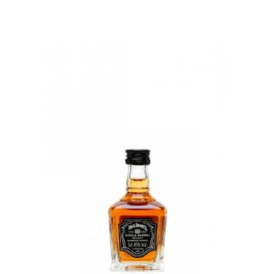 Jack Daniel's Single Barrel MINI 0,05l 45%