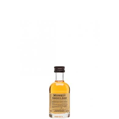 Monkey Shoulder MINI 0,05l 40%