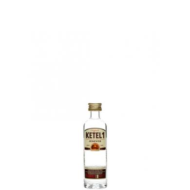 Ketel One Jonge Jenever MINI 0,05l 35%