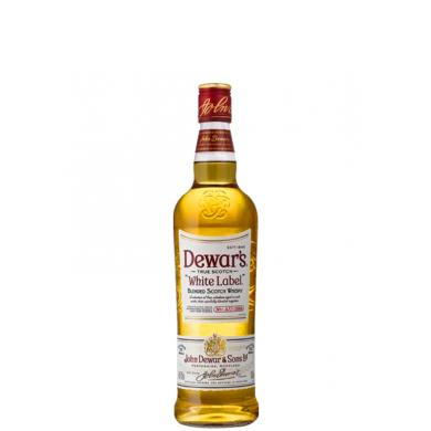 Dewar's White Label 0,7l 40%