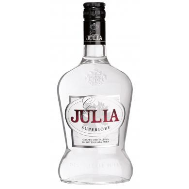 Grappa Julia Superiore 0,7l 38%