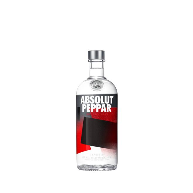 Absolut Peppar 0,5l 40%